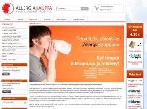 Allergiakauppa